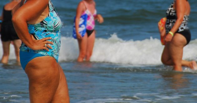 Er overvægt et symptom på forgiftning?