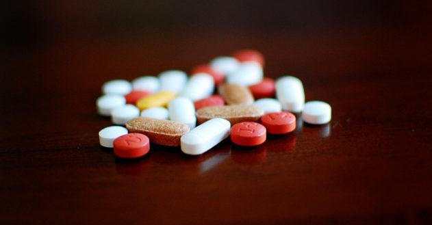 Symptom-behandling helbreder ikke livstils-sygdomme