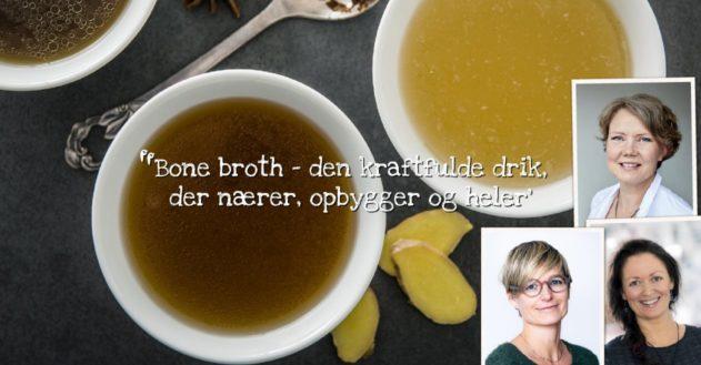 Sådan kan simpel suppe genopbygge skader fra autoimmun sygdom