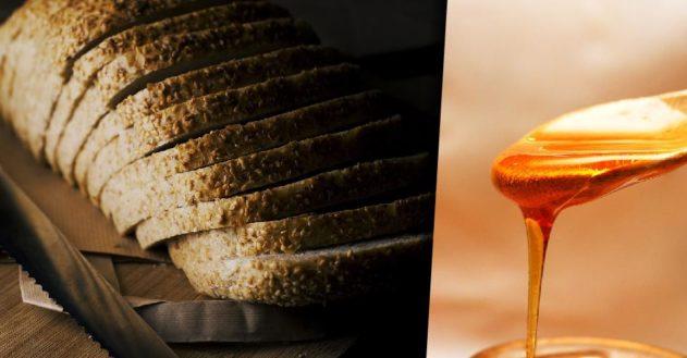 Enzymer i vores spyt omdanner almindelige fødevarer til sukker