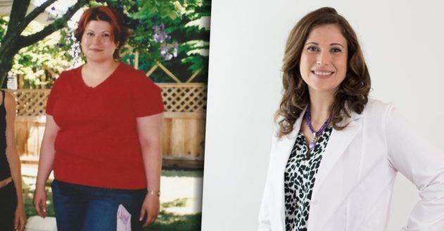 Blev fri af stofskifte-sygdom og overvægt ved at droppe moderne kost