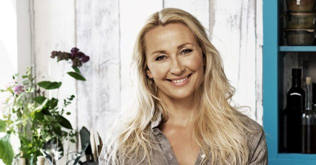 Katrine bekæmpede colitis ulcerosa med kostændring