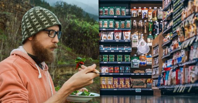 Min liste: Hvad jeg spiser og hvad jeg IKKE spiser