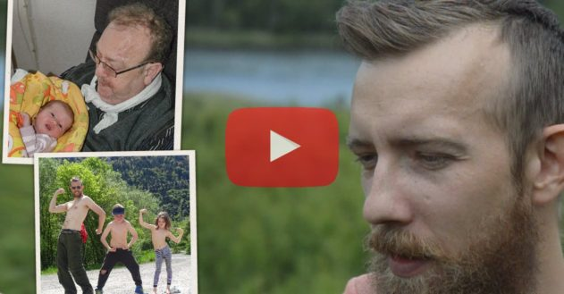 Min historie med kronisk sygdom: Jeg er sundere og stærkere end nogensinde