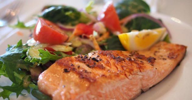 Jo, vi kan påvirke vores helbred ved at ændre vores kost