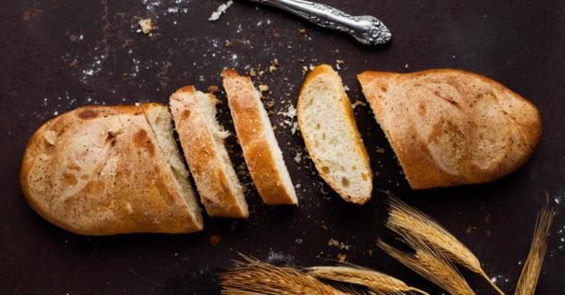 Sådan forårsager korn utæt tarm og udløser kronisk sygdom