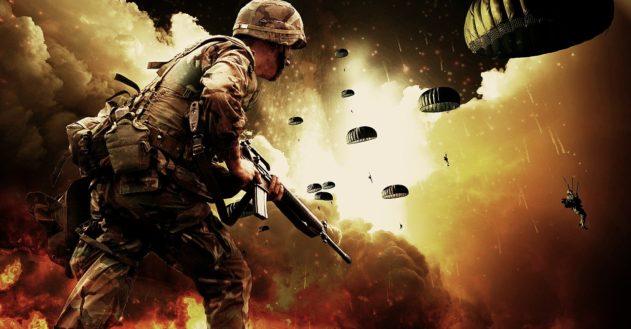 Vores krop er en krigszone af sygdom og sådan stopper vi krigen